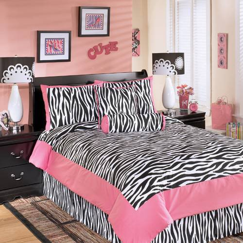 Bedding for Teenage Girls, Teen Girls from The Home Decorating