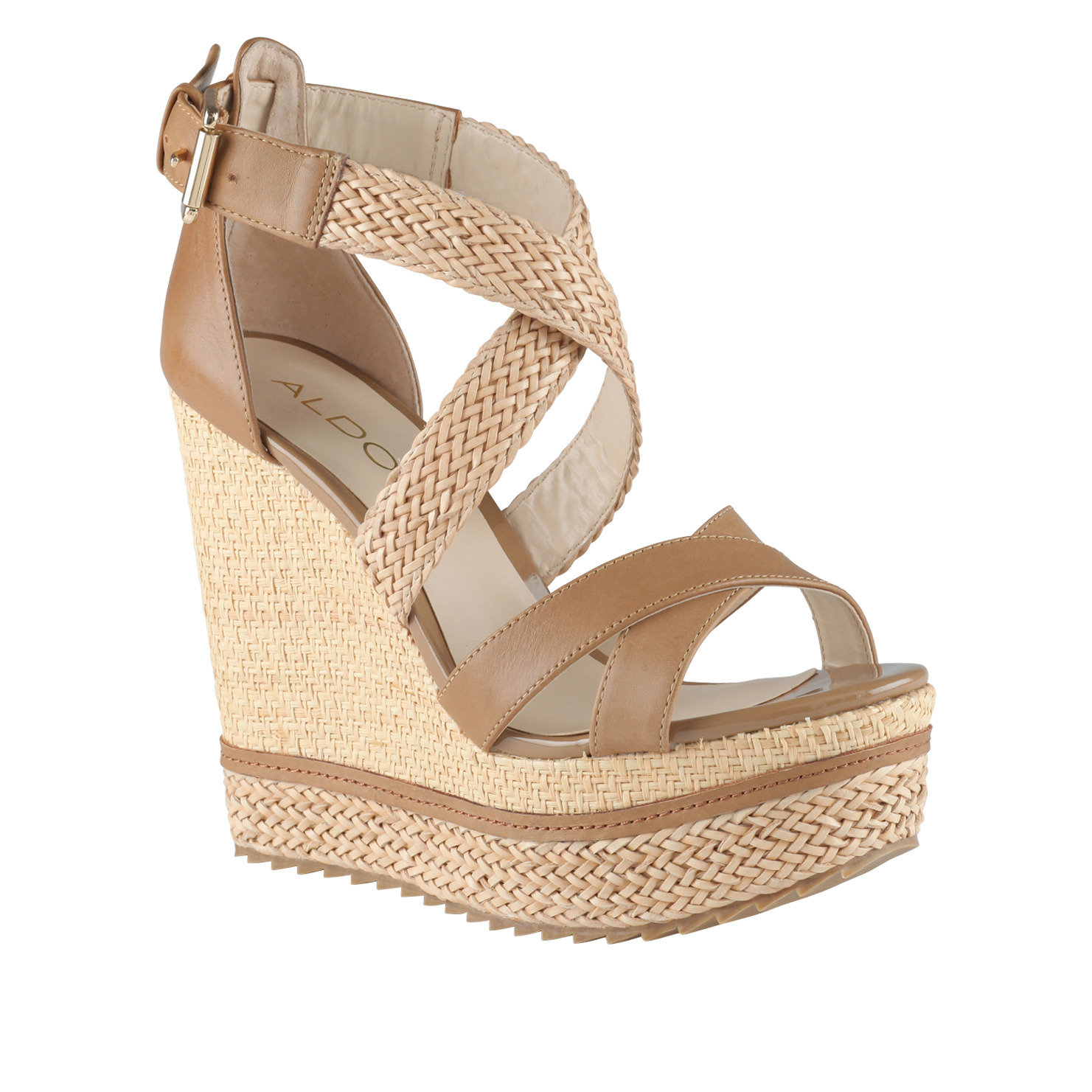 glicher s wedges sandals for sale from aldo epic