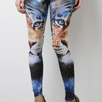 Fierce Universe Leggings