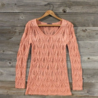 Wish You May Sweater, Sweet Country Inspired Clothing