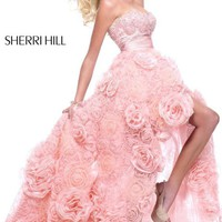 Sherri Hill 21170 Dress - NewYorkDress.com