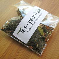 Perfect Chai Loose Whole Leaf Black Tea Blend 1 oz