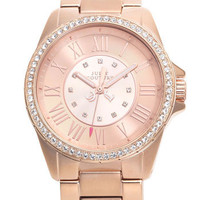 Juicy Couture 'Stella' Roman Numeral Watch, 40mm | Nordstrom