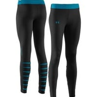 Under Armour Women&#x27;s ColdGear Slash Tights