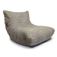 Ambient Lounge Acoustic Sofa Bean Bag in Eco Weave from Ambient Lounge | Made By Ambient Lounge | 199.00 | Bouf