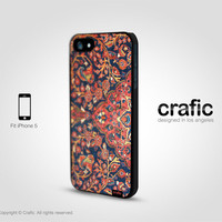 iPhone 5 Case - Ancient Pattern iPhone 5 Case