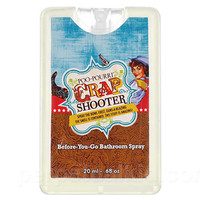 CRAP SHOOTER POO-POURRI