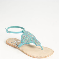 J. Rene &#x27;Glint&#x27; Sandal | Nordstrom