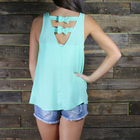 Little Bow Peep Top