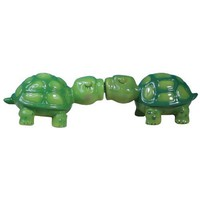 Amazon.com: Westland Giftware Mwah Magnetic Turtles Salt and Pepper Shaker Set, 1-1/2-Inch: Kitchen & Dining