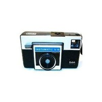 Amazon.com: Kodak Instamatic X-15 Camera EXC+++ *AS PICTURED*: Everything Else