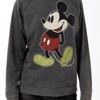 Classic Mickey Pullover | FOREVER 21 - 2019571585