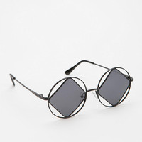 Le Specs Rudeboy Sunglasses