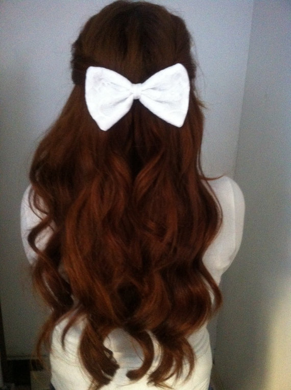 Peachy Hair Styles With Bows Cute Short Hairstyles For Black Women Fulllsitofus