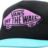 Vans Beach Girl Onyx Trucker Hat at Zumiez : PDP