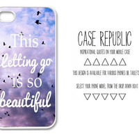 Apple iPhone 4 4G 4S 5G iTouch 5  Case Cover by CaseRepublic