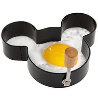 Disney's Mickey Mouse Egg Ring