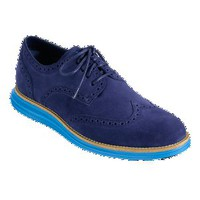 LunarGrand Wingtip - Men's Shoes: Colehaan.com