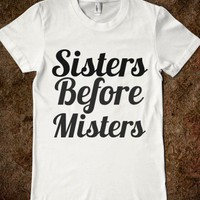 sisters before misters - glamfoxx.com