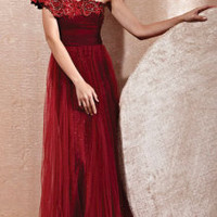 Victorian trading Co. - www.victoriantradingco.com - Amaryllis Gown