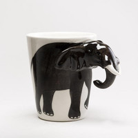 Elephant Mug