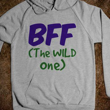 BFF - The Wild One - Connected Universe