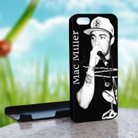 Mac Miller - Photo On Hard Cover For iPhone 5