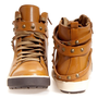 Bamboo KNOX STUDDED HI TOP