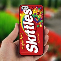 Skittles Original Fruit - Photo on Hard Cover For iPhone 5