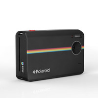 Polaroid Z2300B Instant Digital Camera at BrookstoneBuy Now!
