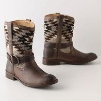 Durango Booties - Anthropologie.com