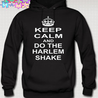 keep calm and do the harlem shake hoodie harlem shake harlem shake dance tshirt