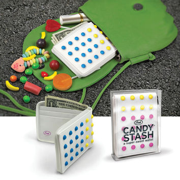Candy Stash Wallet