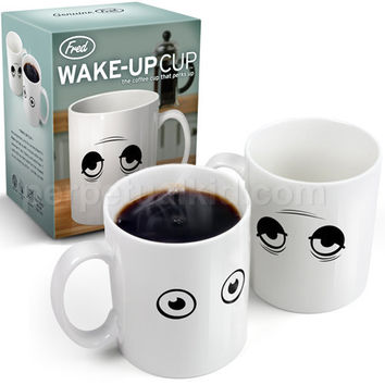 WAKE-UP CUP