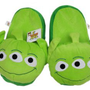 Amazon.com: Toy Story Alien Slippers - Plush Footwear: Toys &amp; Games