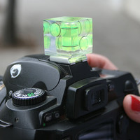 The Level Camera Cube - The Photojojo Store!