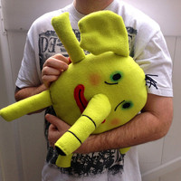 Tree Trunks Adventure time Plush toy Made to Order