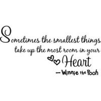 Amazon.com: Epic Designs Wall Art Wall Sayings, Winnie The Pooh: Baby