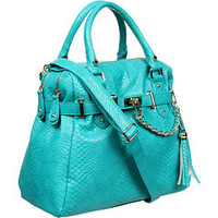 Steve Madden Upper Eastside Satchel