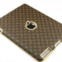 Luxury Designer Case Back Cover For IPad 2