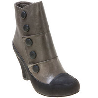 Miz Mooz Women's Adrien Ankle Boot | Infinity Shoes