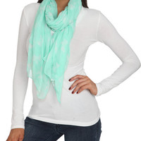 Bow Sixties Scarf | Shop Accessories at Wet Seal