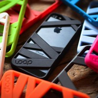 Loop Case for Apple iPhone