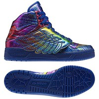 adidas Jeremy Scott Wings Shoes