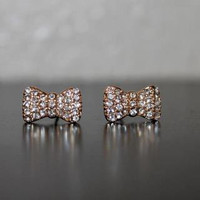 Damsel Earrings - Bliss Salon and Boutique