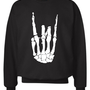 Illusory Clothing — Rock On Crewneck