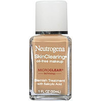 Neutrogena SkinClearing Oil-Free Makeup Buff Ulta.com - Cosmetics, Fragrance, Salon and Beauty Gifts