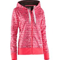 Under Armour Women's Armour Fleece Full Zip Hoodie - Dick's Sporting Goods