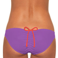 B Swim Helio Colorblock - Slasher Cinch Bottom