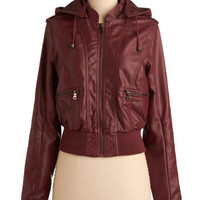 Hit Video Jacket | Mod Retro Vintage Jackets | ModCloth.com